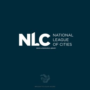 National League of Cities Resource Library